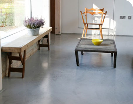 concrete floor home. Decorative Concrete Floors Floor Home