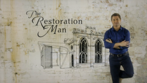 Reatoration Man - George Clarke